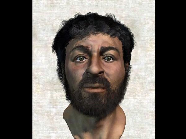Le visage de Jésus ! Cd273afc